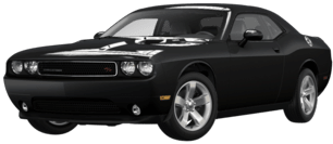 Product Image - 2013 Dodge Challenger R/T