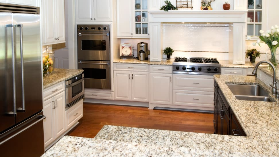 Everything you know about granite is wrong