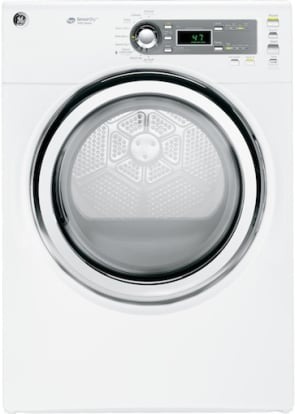 Product Image - GE GFDS140GDWW
