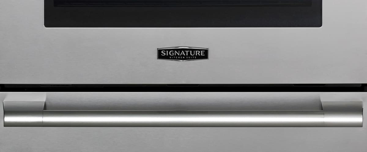 With Signature, LG Enters the Luxury Kitchen Market