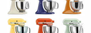 Kitchenaid stand mixer sale