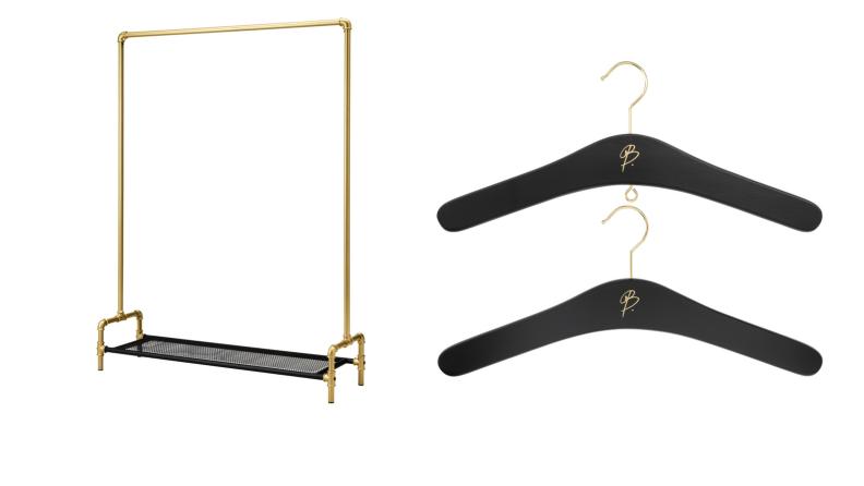 Ikea-Omedelbar-rack-and-hangers