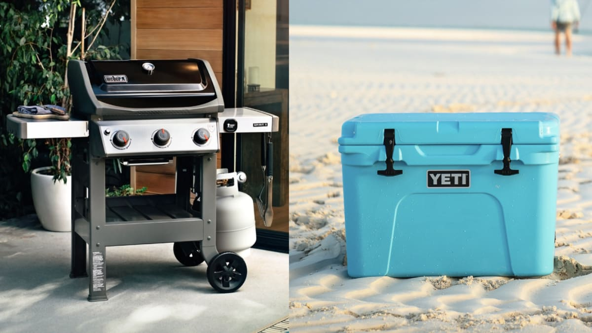 12 things to buy for summer now before they sell out