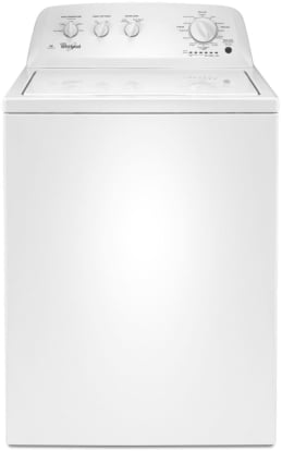 Product Image - Whirlpool WTW4616FW