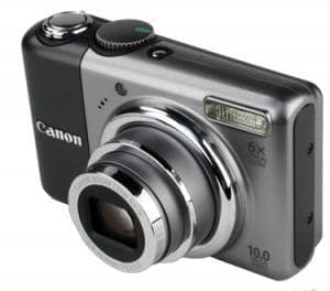Product Image - Canon A2000 IS