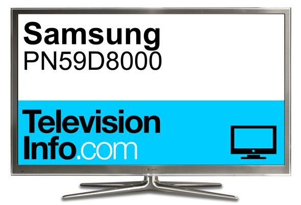 Product Image - Samsung PN64D8000