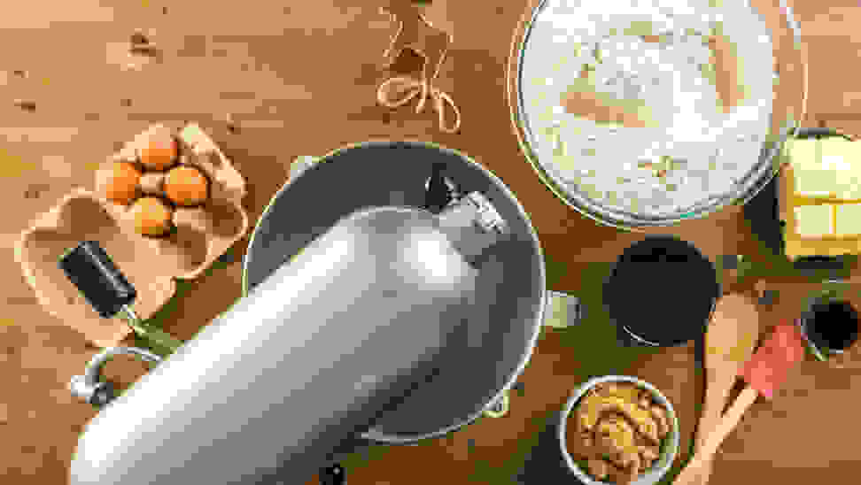 Best Alternative to KitchenAid Stand Mixers