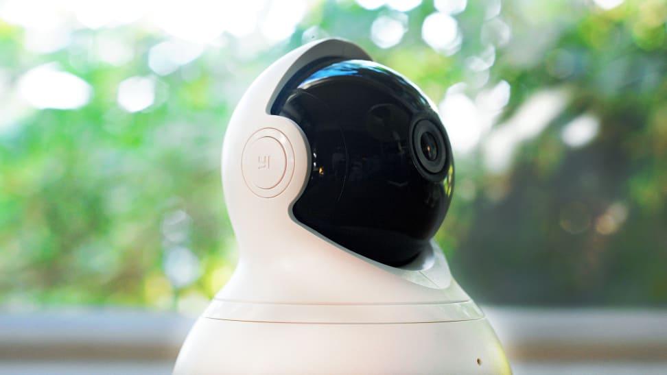 The Best Smart Indoor Security Cameras of 2019 - Reviewed Smart Home