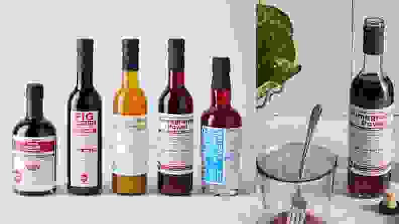 Food52 Fruit Vinegars