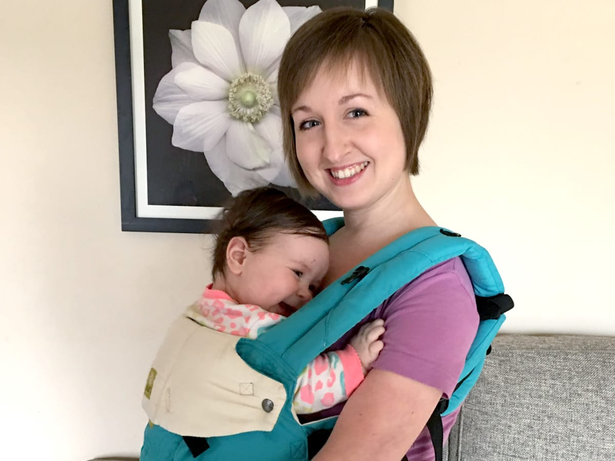 The Best Baby Carriers Of 2019 Reviewed Parenting