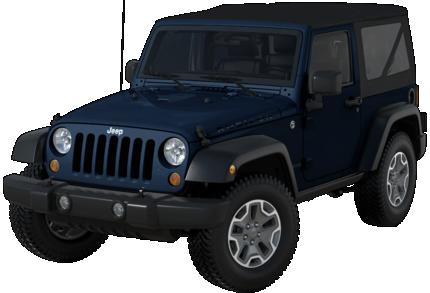 Product Image - 2013 Jeep Wrangler Rubicon