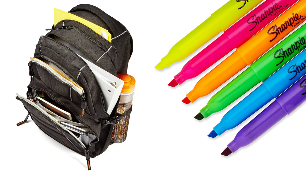 17 best things from Amazon's massive back to school guide