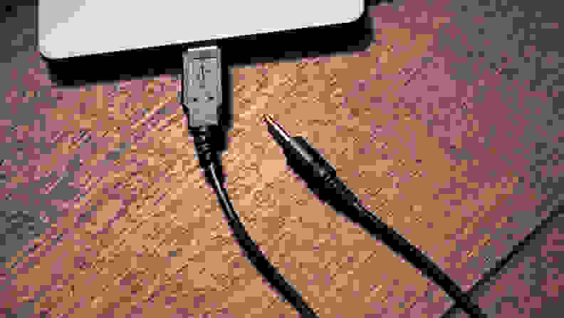 Purogamer Connectors