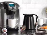 How to clean and descale a Keurig