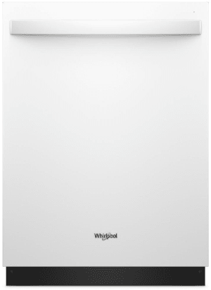 Product Image - Whirlpool WDT730PAHW
