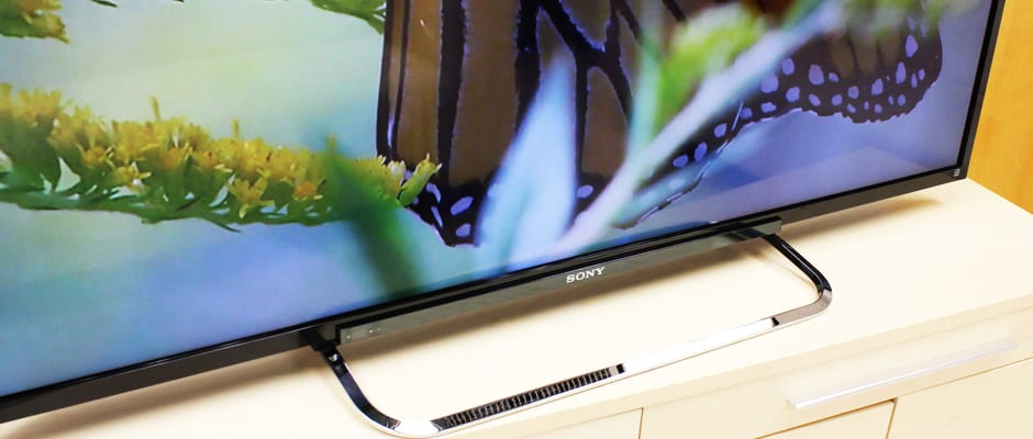 Sony Bravia KDL-60R520A LED TV Review - Reviewed Televisions