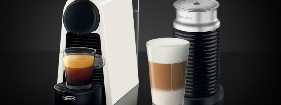 Nespresso essenza mini delonghi