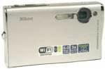 Product Image - Nikon Coolpix S6