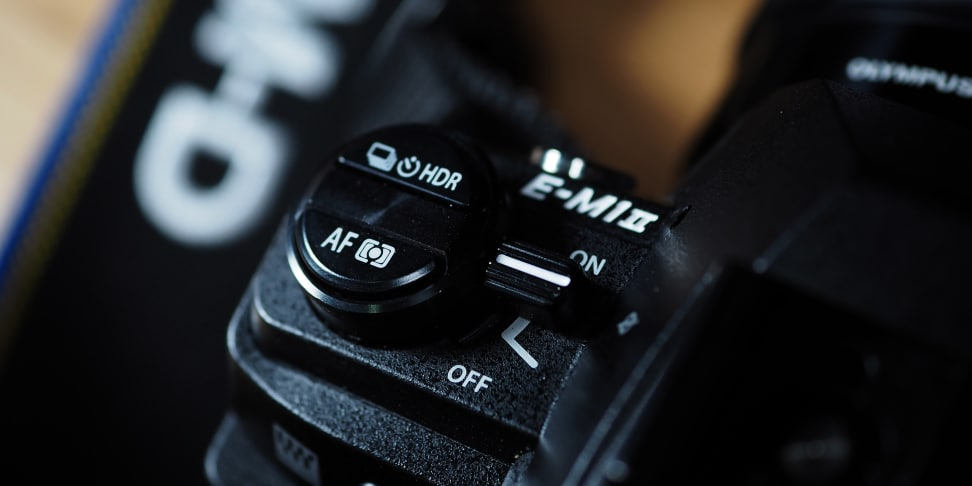 Drive Dials