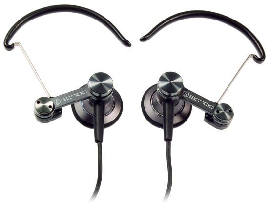 Product Image - Audio-Technica ATH-EC700