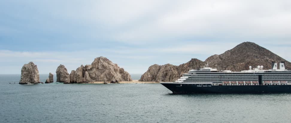 Product Image - Holland America Line ms Oosterdam