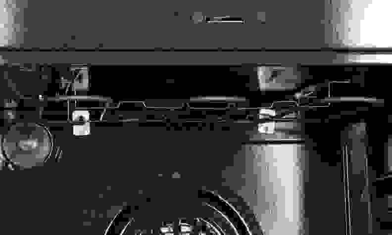 Frigidaire Professional FPEF3077QF Broiler