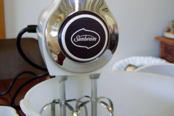 1967 Sunbeam Mixmaster