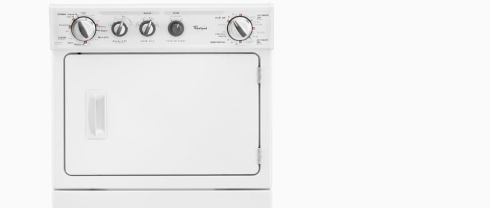 Product Image - Whirlpool WET3300XQ Dryer