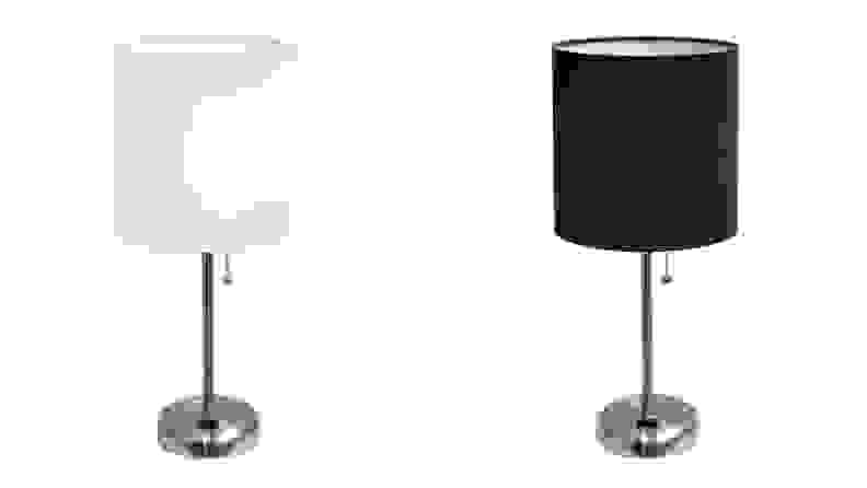 Charging Lamp