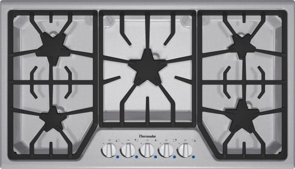Product Image - Thermador Masterpiece Series SGS365FS