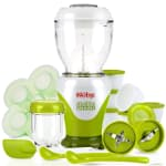 Nuby garden fresh mighty blender