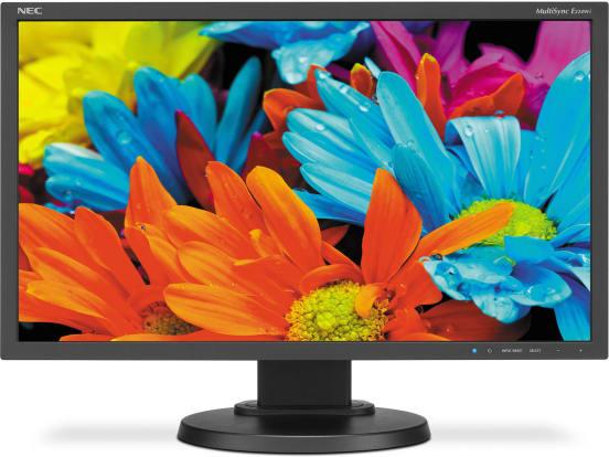 Product Image - NEC E224WI-BK