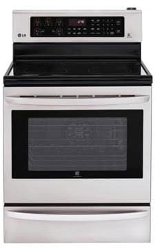 Product Image - LG LRE3027ST