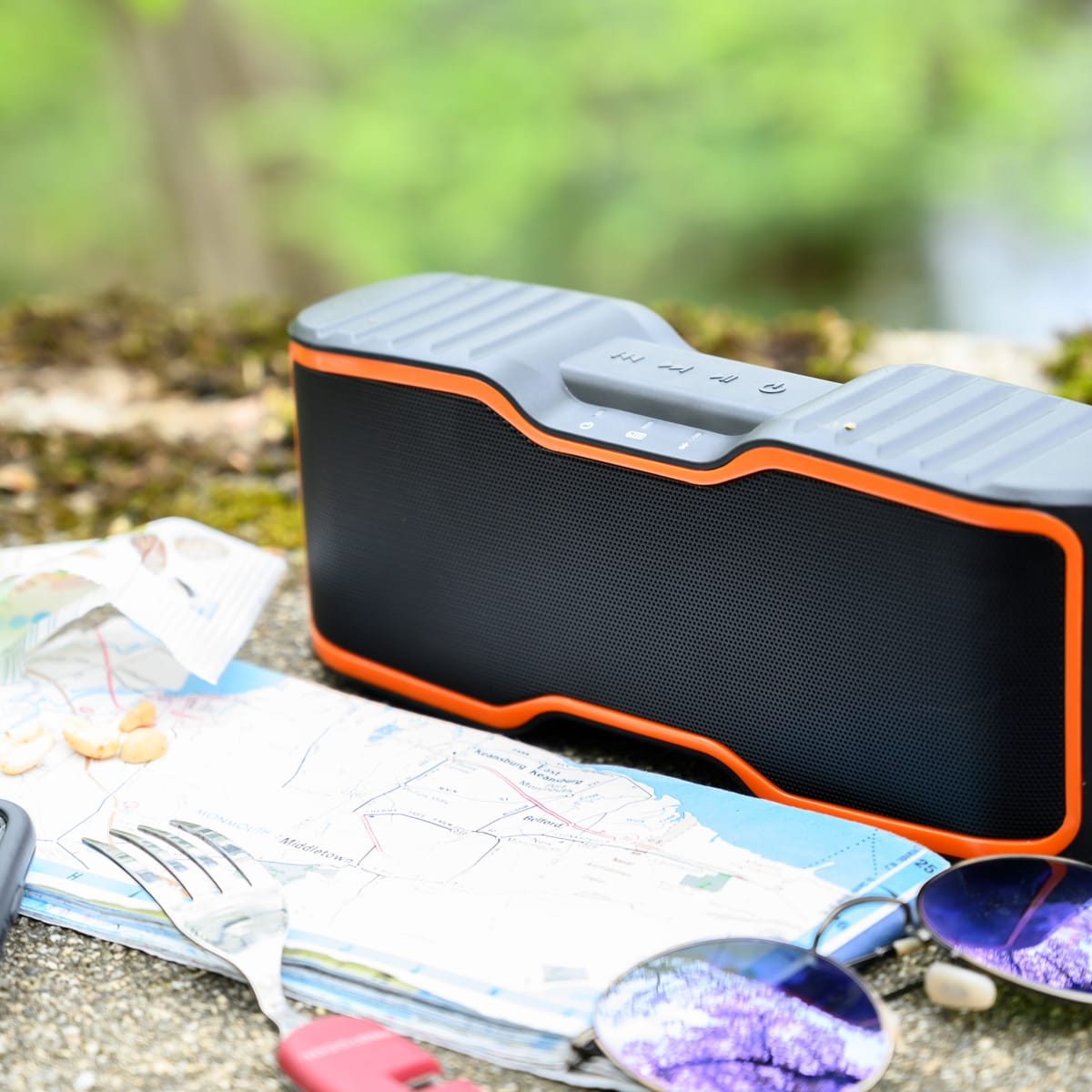 The Best Portable Bluetooth Speakers Under $100 of 2019 - Reviewed