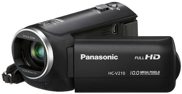 Product Image - Panasonic HC-V210