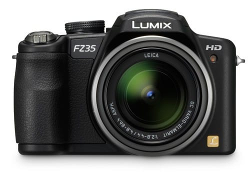 Product Image - Panasonic Lumix DMC-FZ35