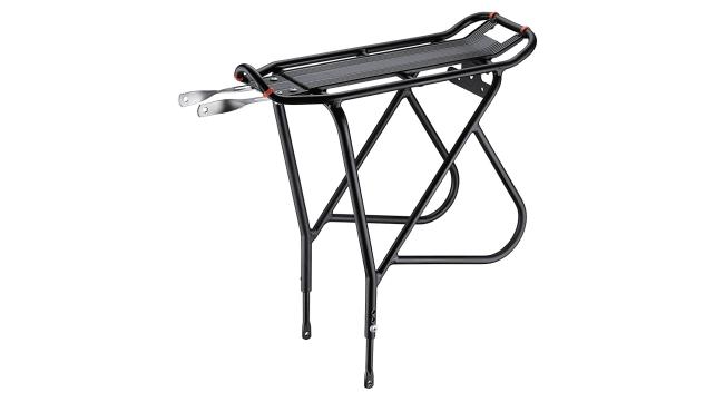 Rear Bike Rack