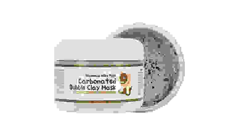 Elizavecca Bubble Clay Mask