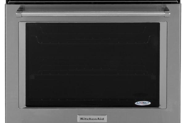 KitchenAid KSDB900ESS range
