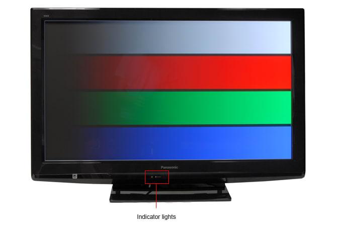 Panasonic Tc-p42s2 Plasma Hdtv Review