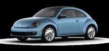 Product Image - 2012 Volkswagen Beetle 2.5L w/ Sunroof, Sound & Navigation