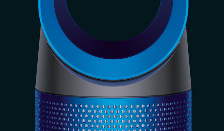Dyson's Pure Cool Air Purifier Targets Chinese Market - Reviewed Vacuums