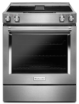 Product Image - KitchenAid KSEG950ESS