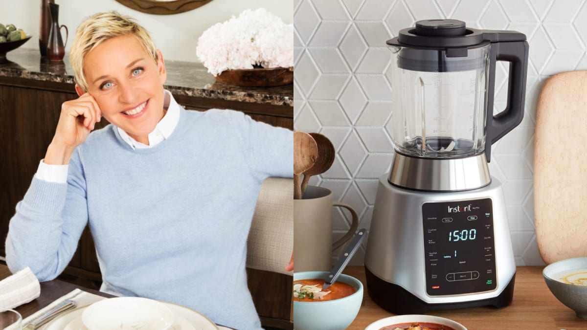 Ellen just revealed her favorite products for 2020—here are the ones worth buying