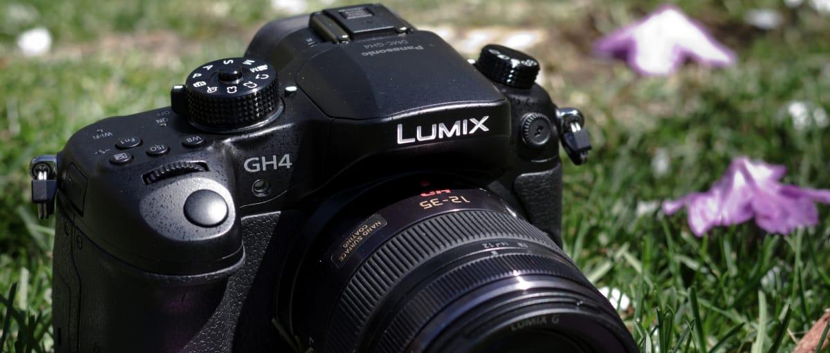 Panasonic Lumix GH4 Digital Camera Review
