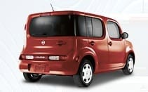 Product Image - 2012 Nissan Cube 1.8