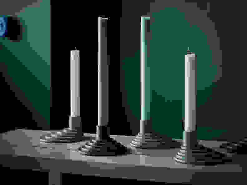 Ikea-candle-sticks
