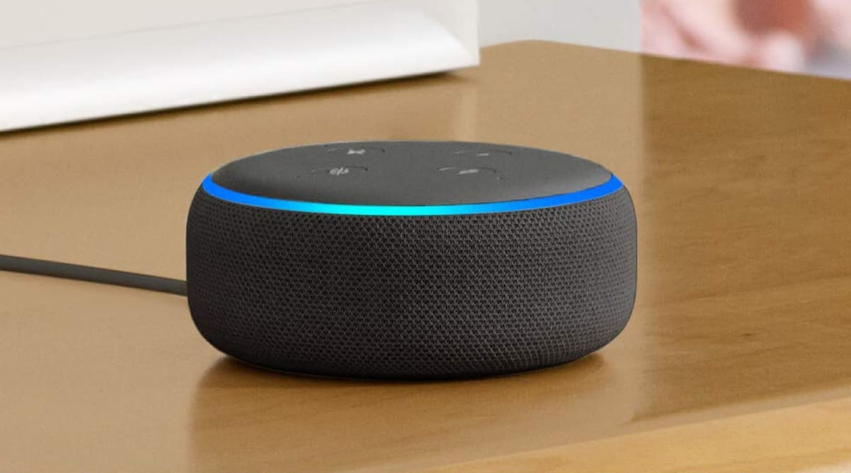 I got an Echo Dot 3—now how do I set it up?