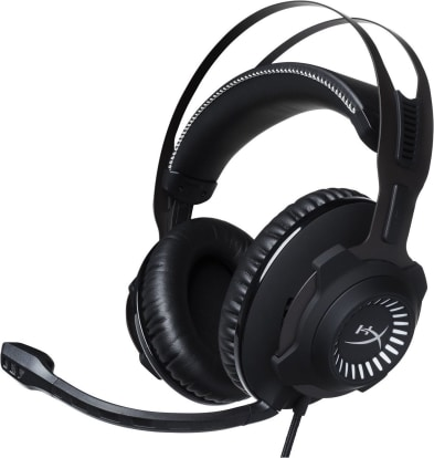 Product Image - HyperX Cloud Revolver S