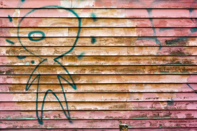 Alien Wall 5.6